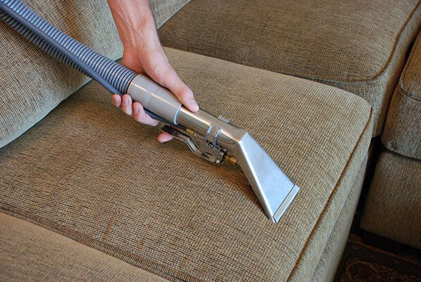 upholstery cleaning services in the Grand Rapids area
