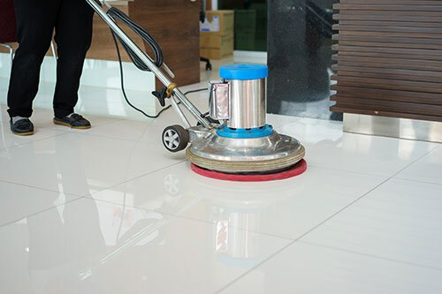 Floor Epoxy Removal in the Grand Rapids area