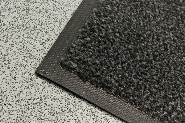 Walkout Mats from Corporate Clean Services in Grand Rapids, MI