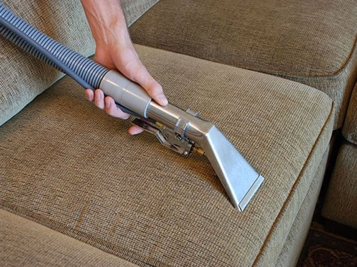 Upholstery Cleaning in the Grand Rapids area
