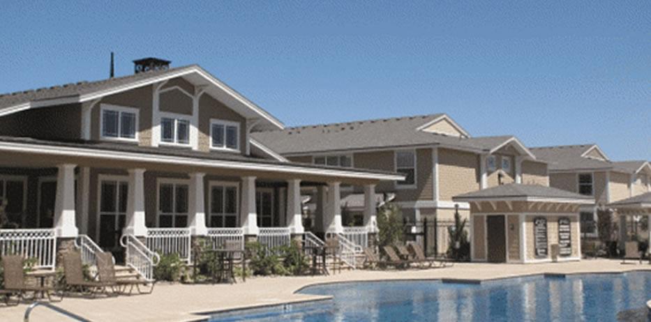415 S Mesa Hills  El Paso Texas Apartments for Rent