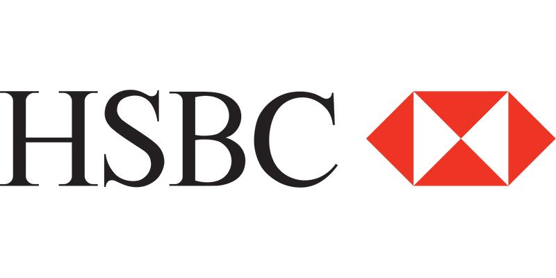 Drum Energisers - HSBC logo