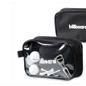 Gary Player Multi - Purpose Bag