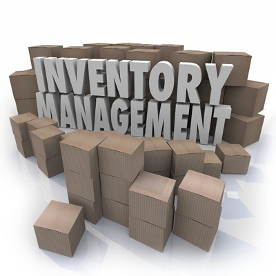 Difference Between Supplies & Inventory