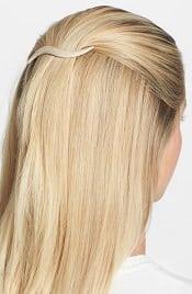 style long hair job