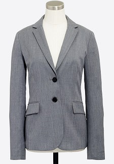 Budget-Friendly Interview Suits for Women: J.Crew Factory