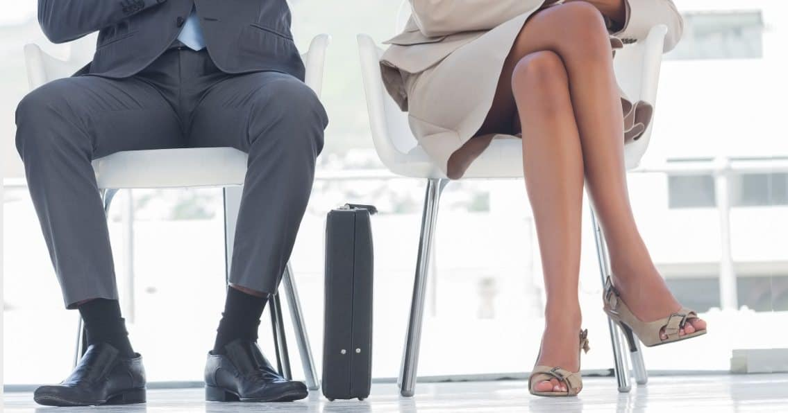 tips for women on avoiding unwanted advances during business travel