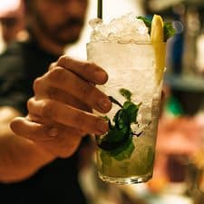 best drinks for young professionals 2018