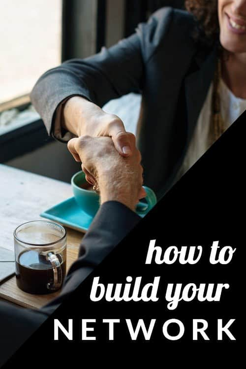 Looking for professional networking tips? It can be tricky if you're a young career woman to know how to build your network -- but then knowing how to maintain your network can be even more difficult! So we rounded up our best tips on building and maintaining a network -- come share yours!