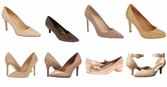 nude-for-you pumps 2018
