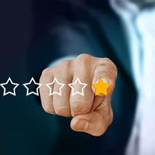 when to trust online reviews