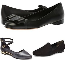 cute flats for the office