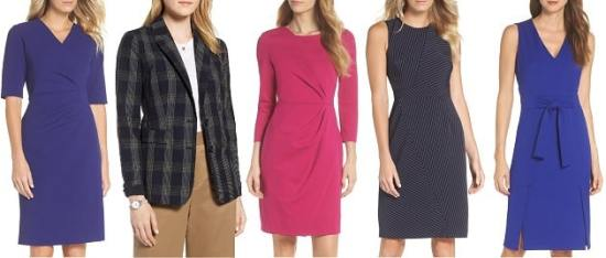 nordstrom anniversary sale 2018 picks under 200 - stylish blazers and dresses for work under $  98!