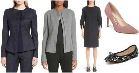 nordstrom labor day sale 2018 markdowns for work