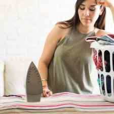 How to Iron Your Clothes Less - Tips to Avoid Ironing Your Workwear