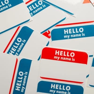 How to Change Your Name At Work