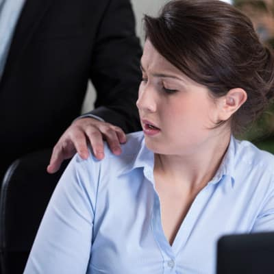 What Are The Boundaries of Appropriate Touch in the Workplace?