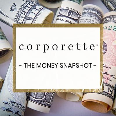 personal money snapshot