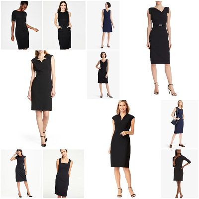 449aca42cd63 The Hunt: The Best Dresses for Work