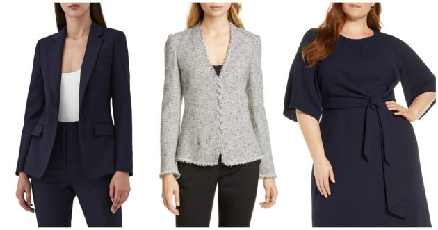 The Best Interview Attire For Different Types Of Jobs -9341
