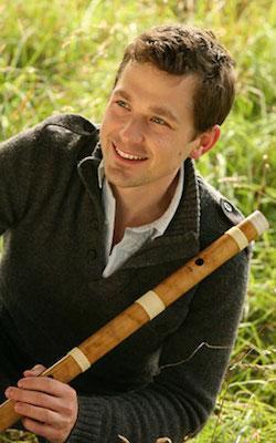 Aroshanti herbe flute zen sourire relax musique de relaxation