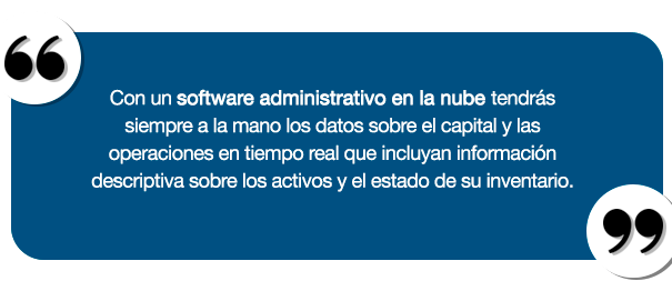quote-software administrativo