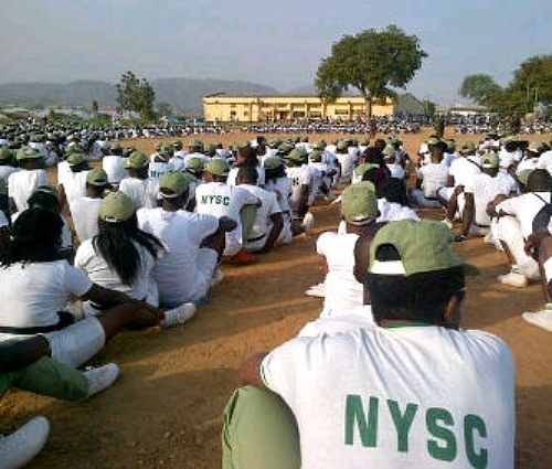 Survive NYSC Camp imp state