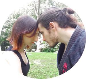 Corps et Esprit Martial - Anne Juguet et Marvin Vega
