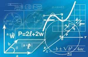 tableau de calcul scientifique