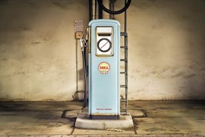 Pompe à gazoil