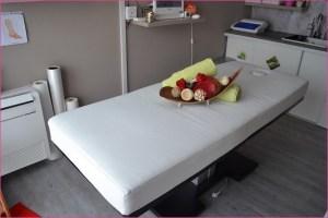 Corps & Forme Notre salle de massage