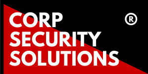 Corp Security Solutions Logo