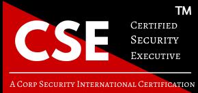 certified security executive