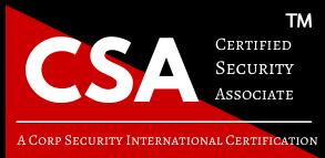 certified security associate