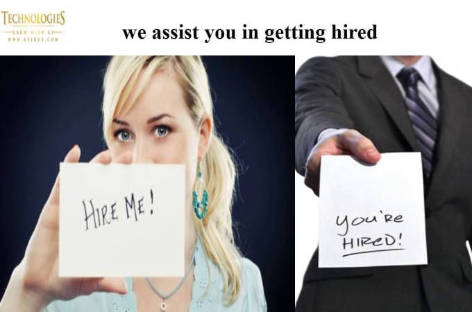 A Technologies US IT staffing