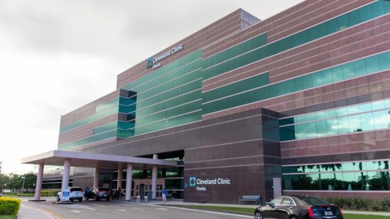 10 Most Advanced Hospitals in the World