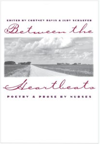 Between the Heartbeats, Nursing poetry anthology