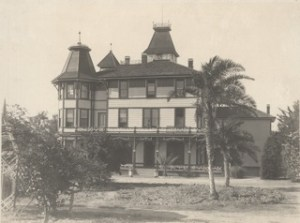Paradise Valley Sanitarium
