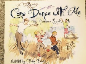 Come Dance with Me by Barbara Snook