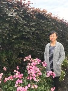 Dr Lizhou Liu
