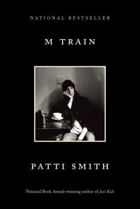 M Train Patti Smith