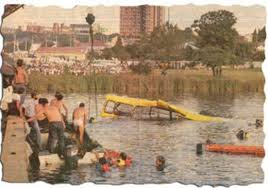 Westdene Dam bus disaster 1985