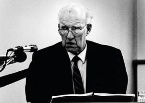 Dr Herbert Green