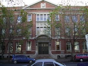 University of Otago Medical School