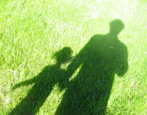 shadow parent and child