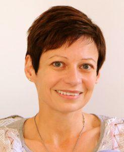 Johanna Emeney
