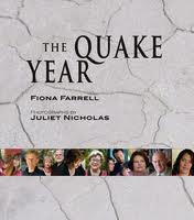 the quake year
