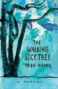 The Walking Stick Tree