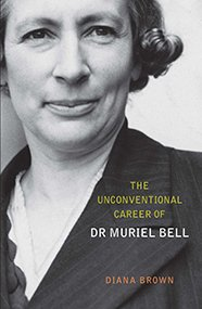 Muriel Bell book cover