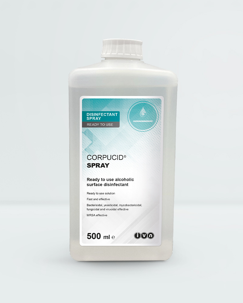 CORPUCID® Spray